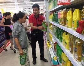 """Người Thái tiếp tục """"bành trướng"""" trên thị trường bán lẻ Việt Nam"""