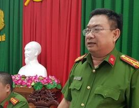 Vụ dân tố bị công an đánh: Trưởng Công an quận Ninh Kiều nói gì?