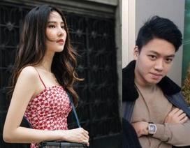 Rộ tin đồn hẹn hò em trai BTV Ngọc Trinh, Diễm My 9x phản ứng ra sao?
