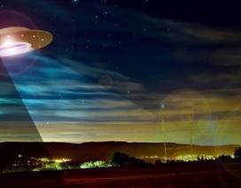 Người ngoài hành tinh vừa ghé thăm Trái đất ở Ireland?
