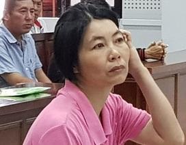 6 năm tù cho người phụ nữ giết người trong trạng thái bị kích động