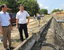 Vì sao Đà Nẵng lâm cảnh thiếu nước sinh hoạt trầm trọng?