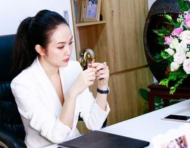 Mỹ phẩm Camellia H: Thượng tôn pháp luật là bước đầu khẳng định chất lượng sản phẩm