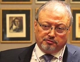 Báo Thổ Nhĩ Kỳ: CIA có đoạn ghi âm người chỉ đạo vụ sát hại nhà báo Khashoggi