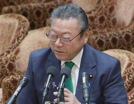 Nhật Bản tranh cãi vụ bộ trưởng an ninh mạng chưa bao giờ dùng máy tính