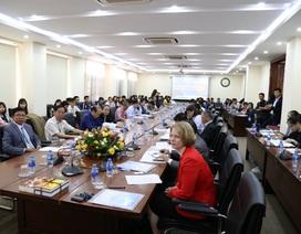 Ngành học Đông Nam Á sẽ đưa sinh viên ra nước ngoài trao đổi học tập