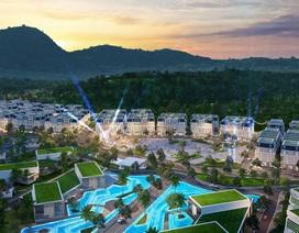 BĐS Nam Phú Quốc hấp dẫn với các khu thương mại hiện đại