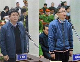 Cử tri kiến nghị làm rõ ai đứng đằng sau Đinh La Thăng, Trịnh Xuân Thanh