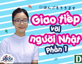 Những lưu ý quan trọng khi sử dụng tiếng Nhật trong đời sống (Phần 1)