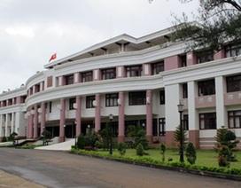 Khởi tố nguyên Chánh Văn phòng Tỉnh ủy Đắk Nông: Nhiều cán bộ dính sai phạm