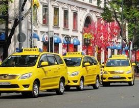 """Thời khó của taxi truyền thống: Cạnh tranh gay gắt với Grab, đối tác """"bỏ chạy"""""""