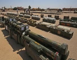 EU muốn hạn chế bán vũ khí cho Mỹ và Ả rập Xê út