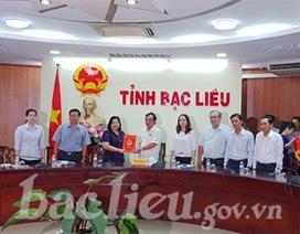 Bạc Liêu hợp nhất Sở VH-TT&DL với Sở TT-TT