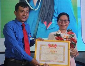Bình Định: Tuyên dương 36 giáo viên, giảng viên trẻ tiêu biểu