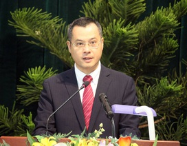 Tân Chủ tịch trả lời về việc Phú Yên có tỷ lệ tiếp dân 0% so với quy định