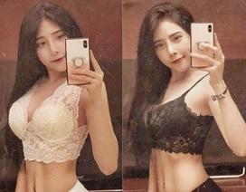 """""""Thần Vệ nữ phòng gym Hà thành"""": Không phải cứ tập hùng hục là có rãnh bụng"""