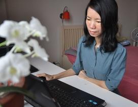 """Nhân tài Đất Việt 2018: """"Cô gái không gục ngã"""" tự học thành tài"""