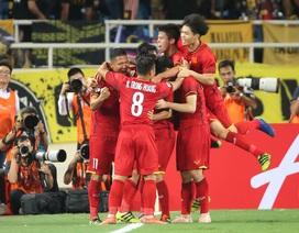 Thái Lan ghi nhiều bàn thắng nhất, Việt Nam là đội chưa thủng lưới tại AFF Cup 2018