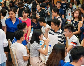 Việt Nam đứng thứ 6 về số lượng du học sinh tại Mỹ
