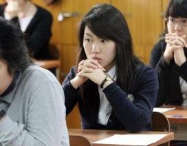 """Ngày """"tĩnh lặng"""" đặc biệt ở Hàn Quốc"""