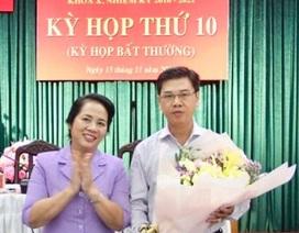 TPHCM: Quận 1 có Chủ tịch mới