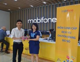 Chuyển mạng giữ số sang MobiFone, khách hàng may mắn nhận ngay cặp vé VIP xem AFF CUP