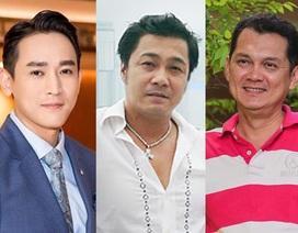 """Những nam nghệ sĩ showbiz Việt vẫn """"lẻ bóng"""" ở tuổi ngoại tứ tuần"""