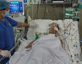 Bệnh viện tuyến quận liên tiếp cứu sống 2 ca suy tim nặng