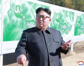 Triều Tiên bất ngờ tuyên bố thử thành công vũ khí công nghệ cao