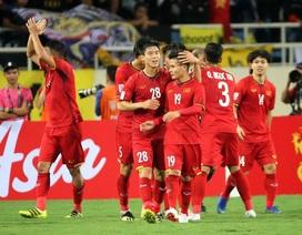 Những điểm nhấn đáng chú ý sau chiến thắng ấn tượng của Việt Nam
