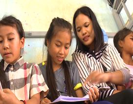 Những giáo viên trẻ nhiệt huyết với sự nghiệp gieo chữ