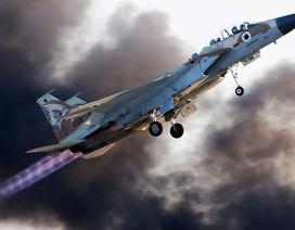 Chuyên gia: Israel đủ sức hạ gục S-400 của Nga nhưng không ra tay
