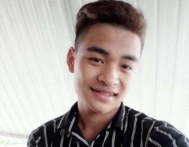 Nam thanh niên ném mũ bảo hiểm khiến 2 người chết