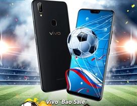 Mua Vivo hưởng ưu đãi  1 triệu, cùng tuyển Việt Nam chinh phục AFF Cup