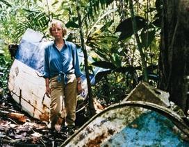 Câu chuyện của người duy nhất sống sót trong vụ rơi máy bay kinh hoàng ở rừng Amazon