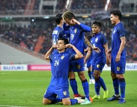 Cục diện bảng B AFF Cup 2018: Thái Lan ra oai, Indonesia lâm nguy