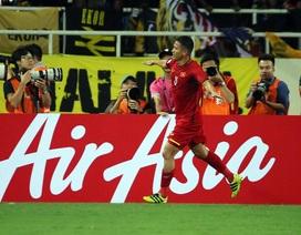 """Đội tuyển Việt Nam còn 3 chân sút từng """"phá lưới"""" Myanmar ở AFF Cup"""