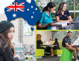 Đại học Central Queensland - Lựa chọn cho bài toán du học Úc với chi phí thấp