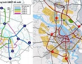 Vị trí ga ngầm C9 và những cản trở với bài toán phát triển Hà Nội