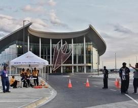 Quan chức Trung Quốc tìm cách vào văn phòng Ngoại trưởng Papua New Guinea đòi sửa tuyên bố chung