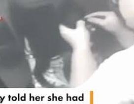 """Bị cảnh sát bắt giữ vì sở thích """"ăn""""… tóc phụ nữ trong thang máy"""