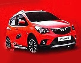 """""""Mổ xẻ"""" nguyên mẫu Opel Karl Rock của """"hàng hot"""" VinFast Fadil"""