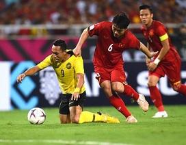 Idlan Talaha quyết đòi nợ Việt Nam ở trận chung kết AFF Cup 2018