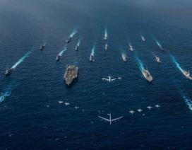 Mỹ tuyên bố không nhượng bộ Trung Quốc về Biển Đông, Đài Loan