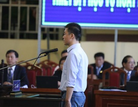 """Ông """"trùm"""" Phan Sào Nam rơi nước mắt khi được nhắc đến 2 con"""