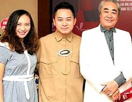 """NSND Quang Thọ """"cứu vớt"""" Khánh Linh, từng khiến Tùng Dương... khiếp sợ"""
