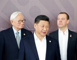 Một câu trong dự thảo khiến APEC lần đầu tiên không ra tuyên bố chung