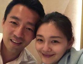 Từ Hy Viên được chồng đại gia chăm sóc, yêu thương hơn sau cú sốc mất con
