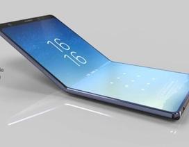 Google sắp mất 1.500 nhân viên, Samsung giới thiệu màn hình gập