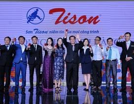 Hội nghị tri ân khách hàng đầy ấn tượng của TiSon
